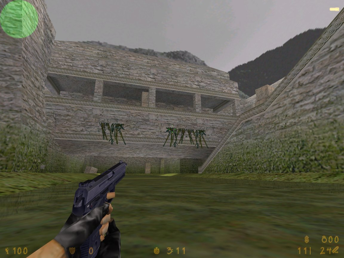 Counter-Strike, Valve Software